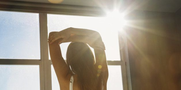 Rise and Shine: 10 Steps to Becoming a Morning Person