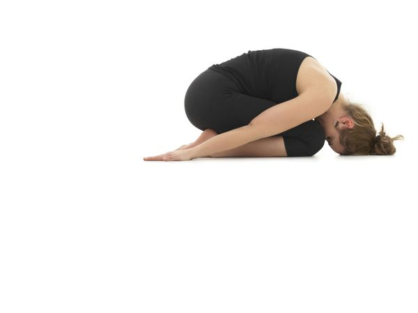 Acting like a child is typically discouraged in the day-to-day grind of adult life. Not so in yoga, which is like a grown-up