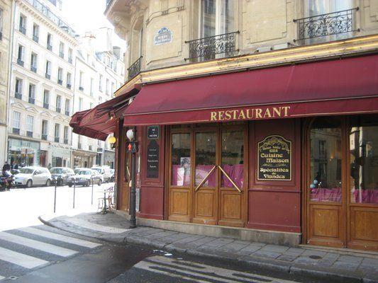 "<a href=""http://cafedesmusees.fr/"" target=""_blank"">Café des Musées</a> is a charming restaurant serving <a href=""http://www.d"