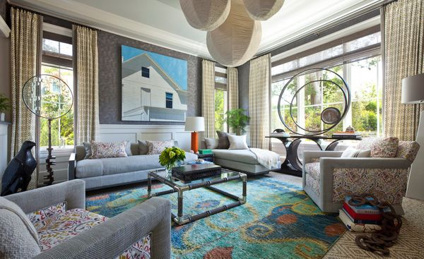 """You probably know <a href=""""http://www.thomfilicia.com/"""" target=""""_blank"""">Thom Filicia</a> from """"Queen Eye For The Straight Guy"""