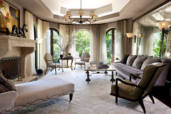 """Los Angeles-based designer <a href=""""http://jeffandrews-design.com/"""" target=""""_blank"""">Jeff Andrews</a> knows a thing or two abo"""