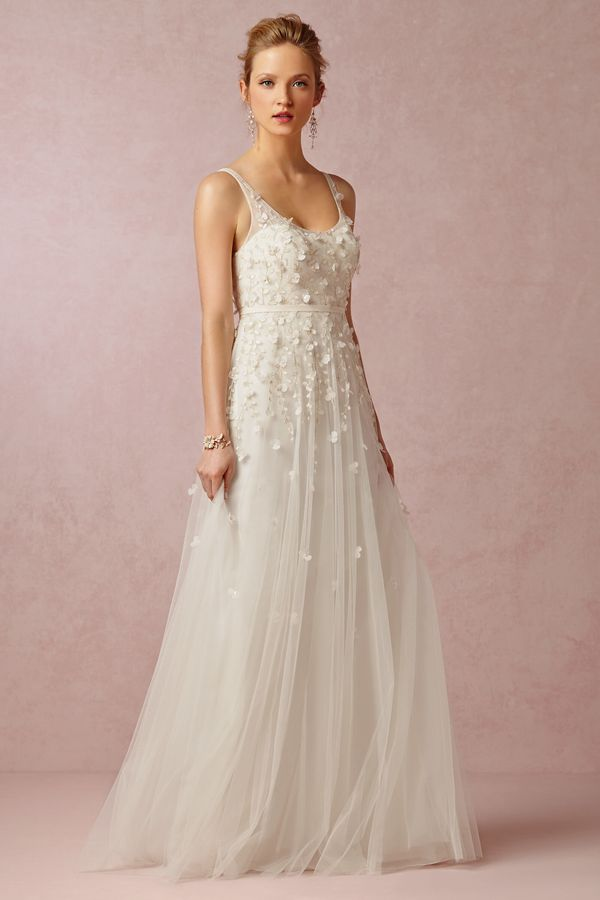 Luisa gown -- $2,200