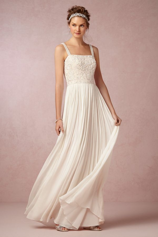 Carolina gown -- $1,400