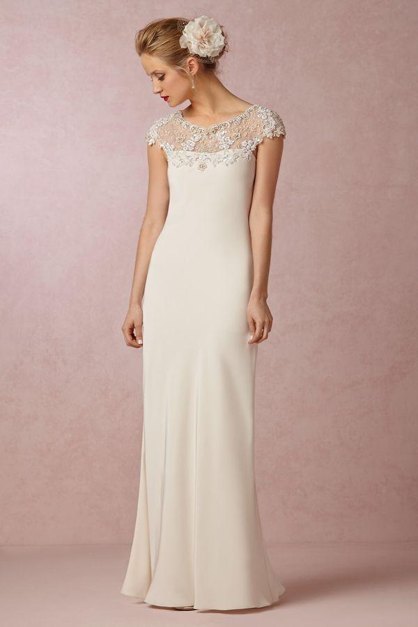 Avalon gown -- $1,800
