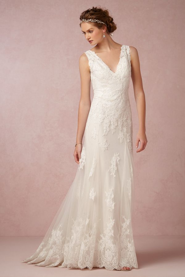 Francine gown -- $1,250