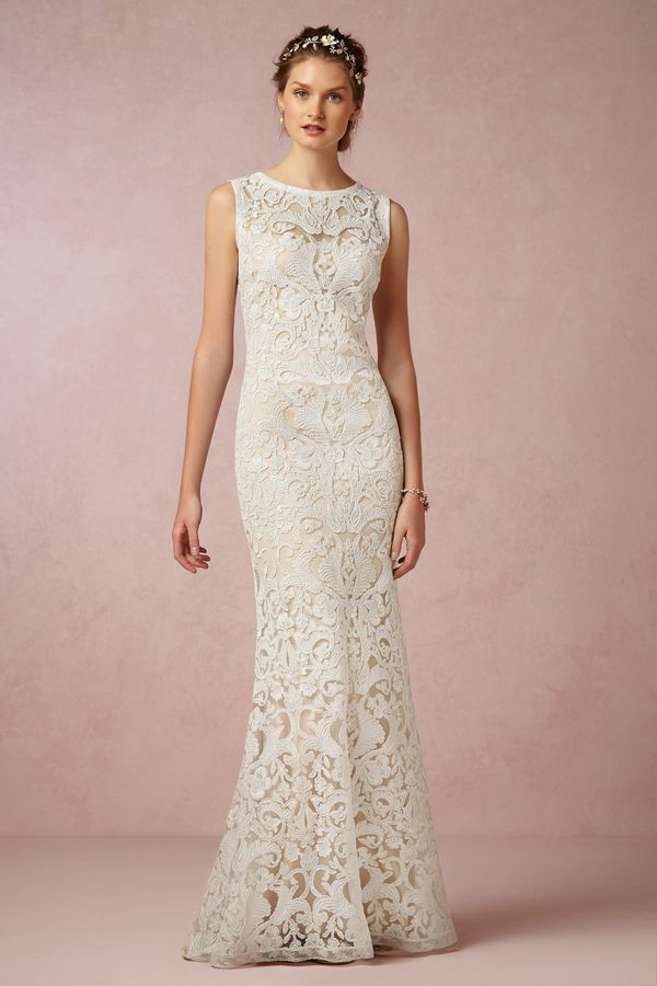 Ines gown -- $700