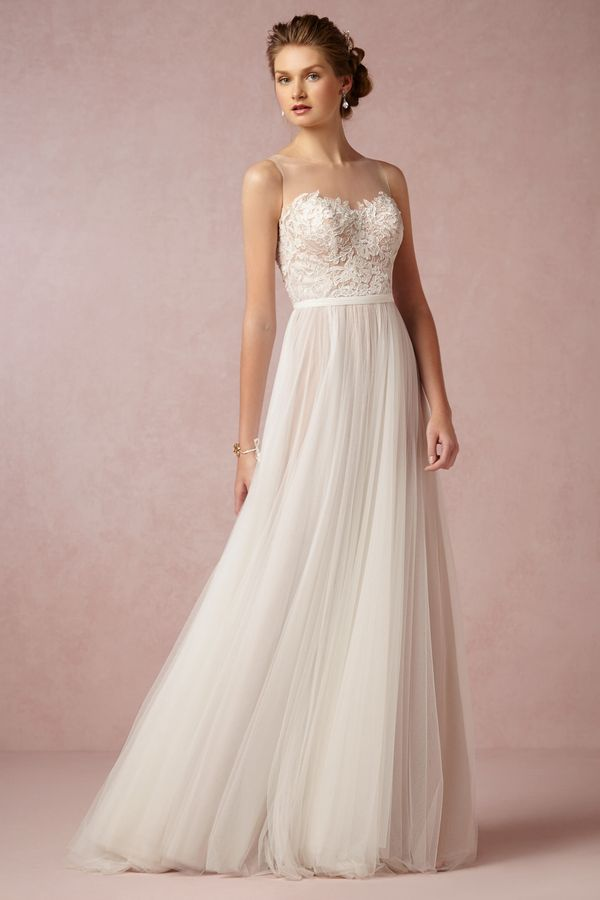 Penelope gown -- $970