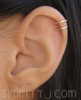 Thinking About Getting Another Ear Piercing You Should Read This