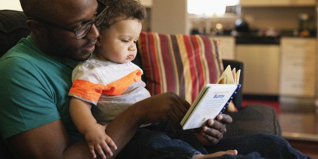 Pediatricians Call For Parents To Read >> Pediatricians Call For Parents To Read Aloud To Their