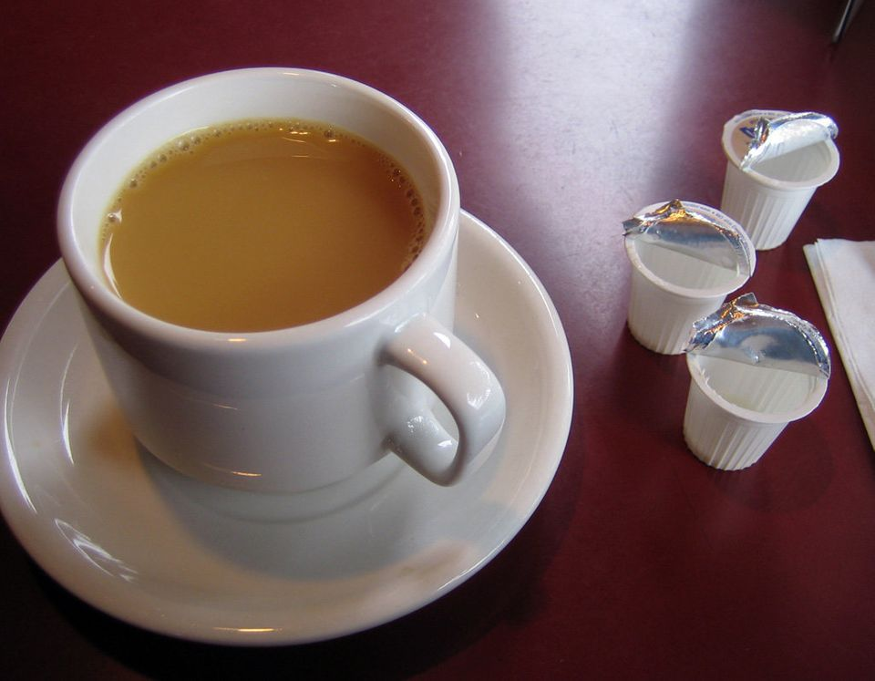 There's A Right And A Wrong Kind Of Milk For Your Coffee | HuffPost Life
