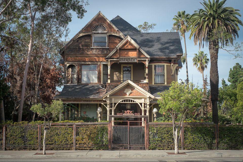 Inside The Forgotten Neighborhood In Los Angeles That S