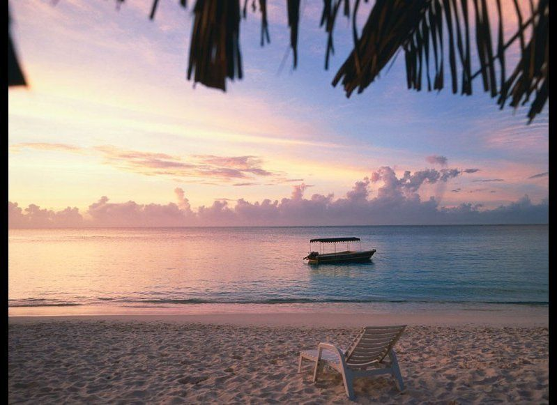 <strong>ANGUILLA 90.8</strong>  OUR FAVORITE: Shoal Bay West  THE LOOK: A mile of soft sand with views of neighboring St