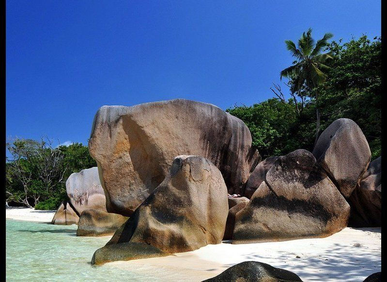<strong>SEYCHELLES