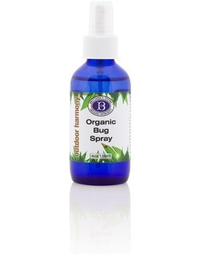 "Essential oils help give this organic bug spray the power to repel insects without adding a stench. $8.95, <a href=""https://b"