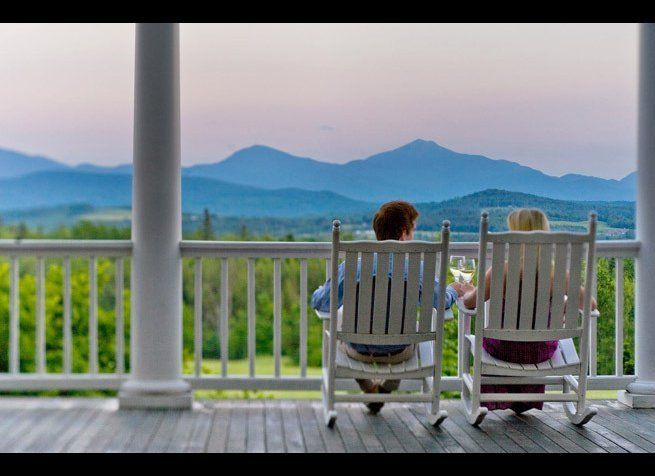 <em>Photo Credit: Courtesy of Mountainview Grand Resort</em><strong>Where</strong>: Whitefield, New Hampshire  Located near
