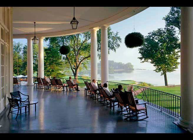 """<em>Photo Credit: Courtesy of Otesaga Resort Hotel</em><strong>Where</strong>: Cooperstown, New York  The <a href=""""http://w"""