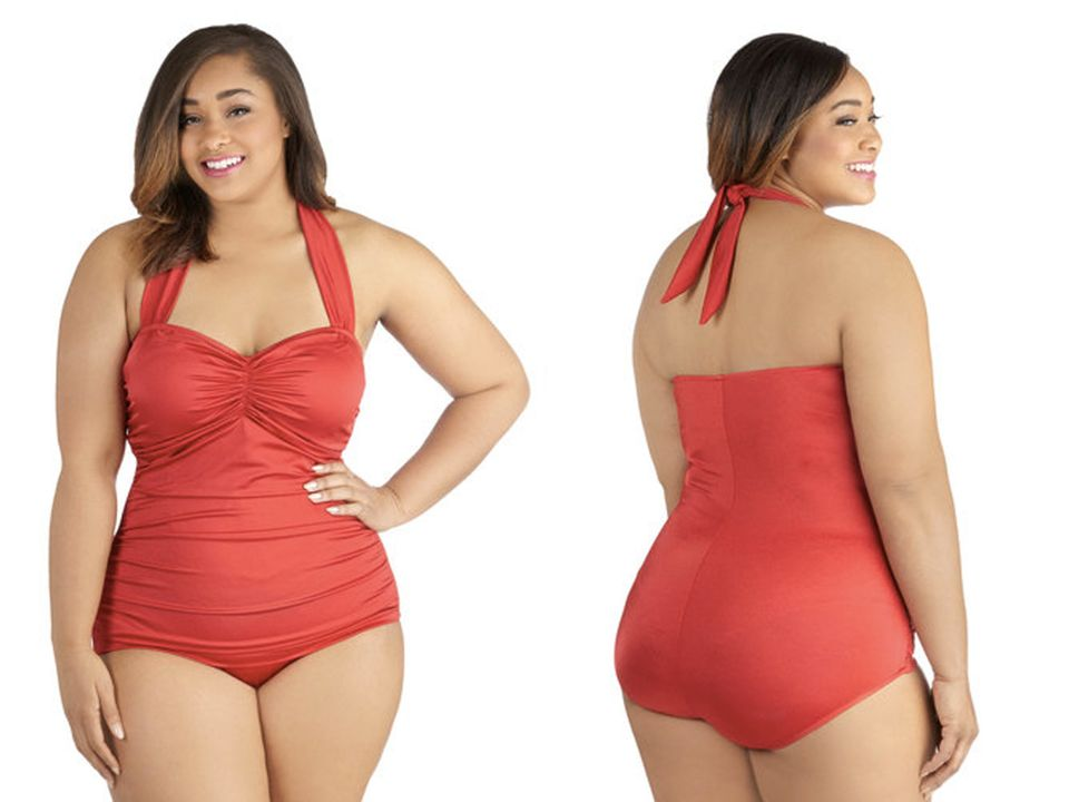 0f8de9e26c8 19 One-Piece Swimsuits That Are Sexier Than Bikinis
