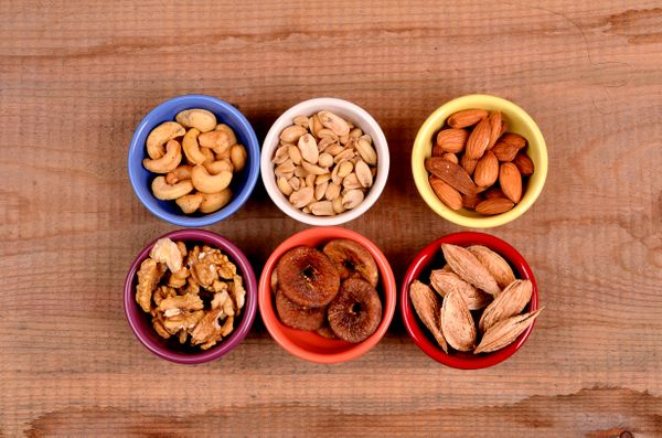 For Nakoa Decoite, a professional surfer and personal trainer, nuts are the best snack for chasing swells and helping clients