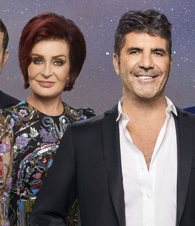Sharon Osbourne insulted Simon Cowell and 'The X