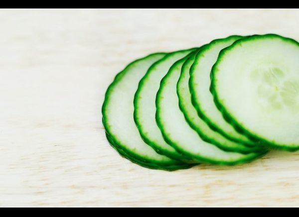 Perfect for dipping in hummus or sliced on salads, this refreshing vegetable is great for hydration. Try making a chilled cuc