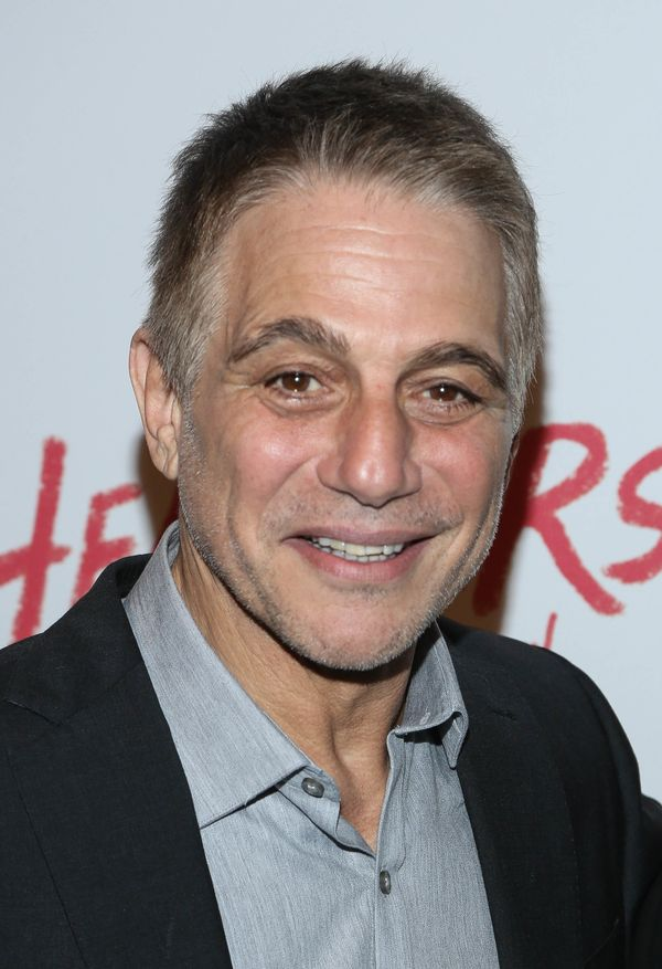 "Heartthrob Tony Danza is among Hollywood's youngest grandparents, becoming <a href=""http://xfinity.comcast.net/slideshow/ente"
