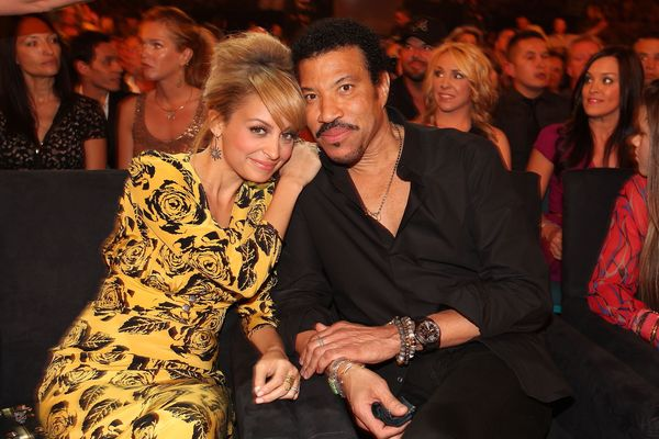 Parenthood was a bumpy road for crooner Lionel Richie and his reality-TV-star daughter, Nicole. Nicole had a troubled phase a