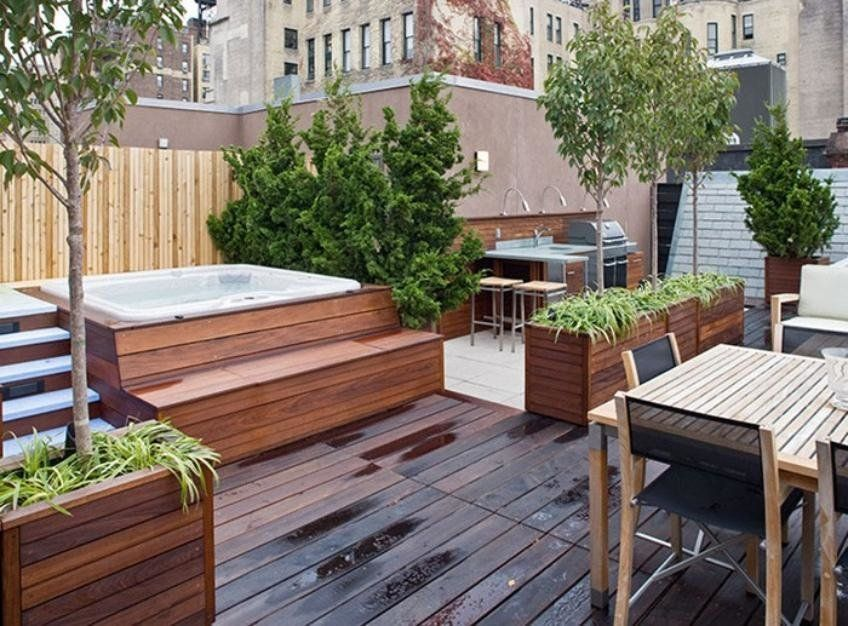 """<a href=""""http://porch.com/projects/rooftop-terrace-7?img=1171072"""" target=""""_blank"""">Rooftop Terrace</a> by Just Terraces"""