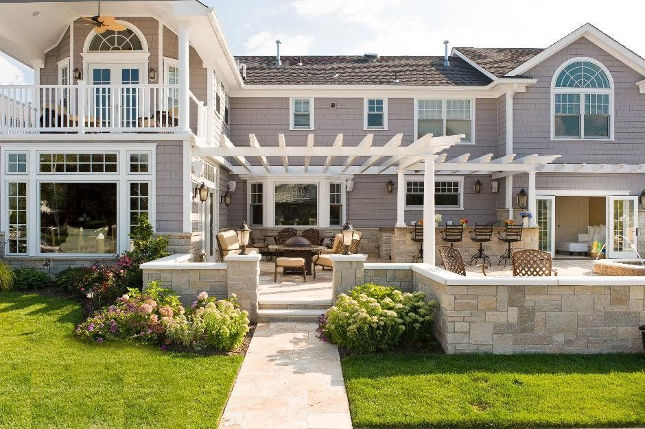 """<a href=""""http://porch.com/projects/colonial-4?img=932124"""" target=""""_blank"""">Colonial</a> by Tokarski+Millemann Architects"""