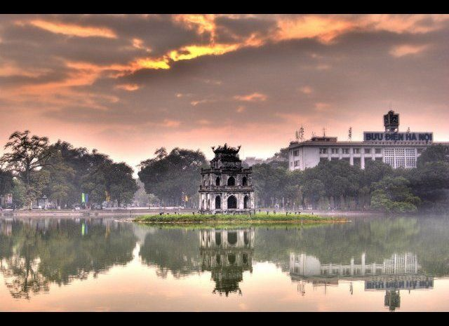 Despite the recent spike in popularity, Vietnam remains an affordable destination. Thanks in part to the favorable exchange r