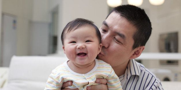 8 Science-Backed Reasons Why Dads Deserve More Credit