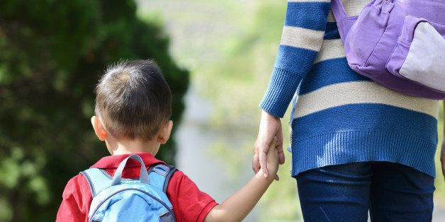 Kids With Autism Are More Likely To >> Parents Of Kids With Autism More Likely To Have Traits Of Autism