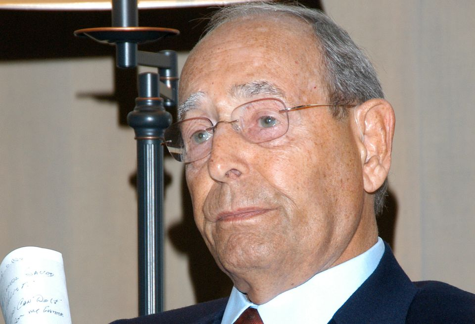Billionaire Richard DeVos, co-founder of direct-selling giant Amway, owner of the Orlando Magic and father-in-law of Educatio