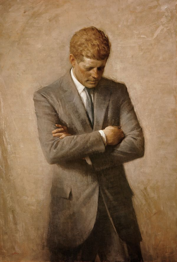 "John F. Kennedy's <a href=""https://www.huffpost.com/entry/jfks-harvard-application-_n_809524"" target=""_hplink"">application to"
