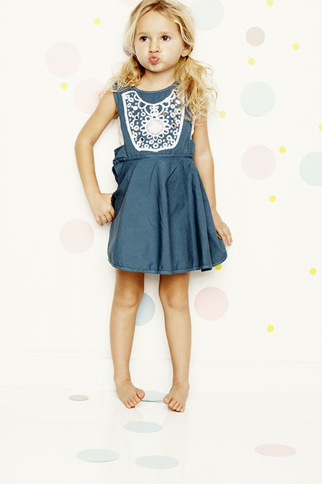 fbf2049849 11 Cool Kids Clothing Companies For Your Cuties | HuffPost Life