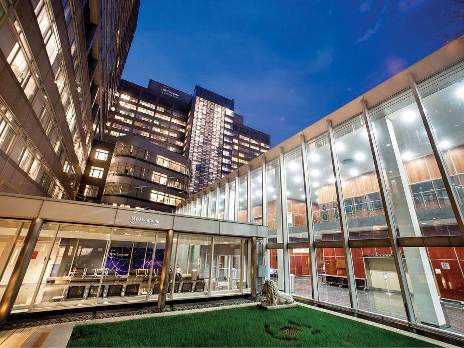 America's Best Hospital Is      HuffPost Life