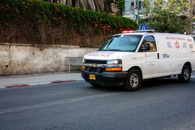 Δυτική Όχθη: Θανάσιμος τραυματισμός Ισραηλινού σε επίθεση με μαχαίρι από