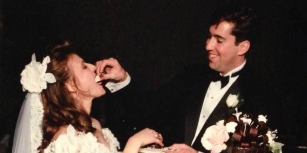 Opposites Do Attract: Lessons I've Learned From My Parents' Happy Marriage