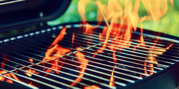 Top 10 Things I Wish I 'd Known When I Started to Grill