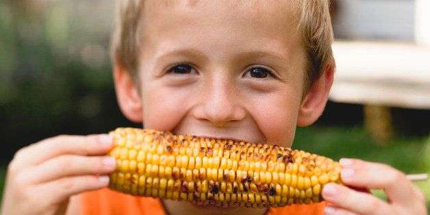 5 Myths About Corn You Should Stop