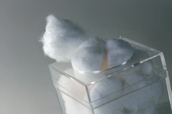 Consuming cotton balls soaked in orange juice -- a diet technique may have been born on YouTube, in chat rooms and on Faceboo