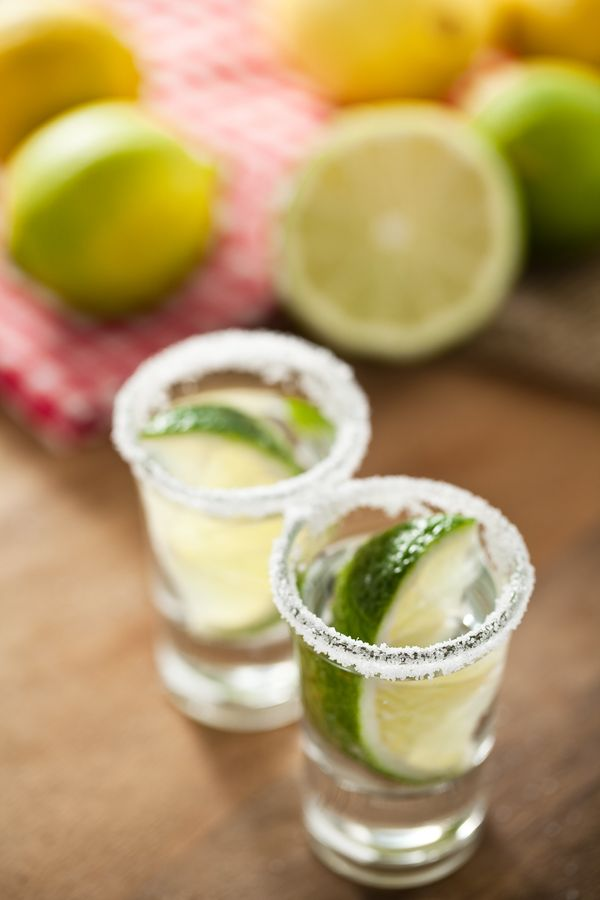 For this date, go wild. Forget the usual order of wine. Ask the bartender if you can taste a little tequila, instead. The hig