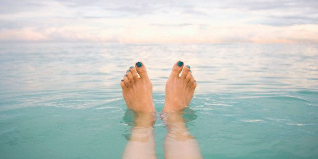 9 Things Your Feet Could Be Trying To Tell You | HuffPost Life