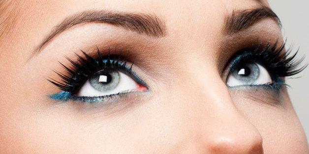 beauty closeups of an...