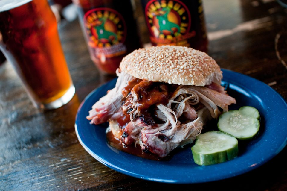 The 30 Best Bbq Restaurants In America According To Open