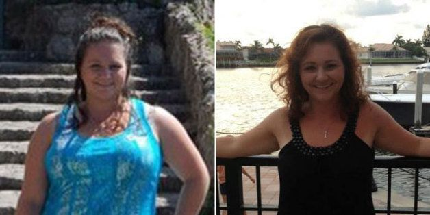 After Losing 83 Pounds, Christie Dougherty Is Attempting To Run