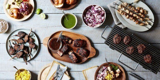 The Barbecue Basics You Need to Know
