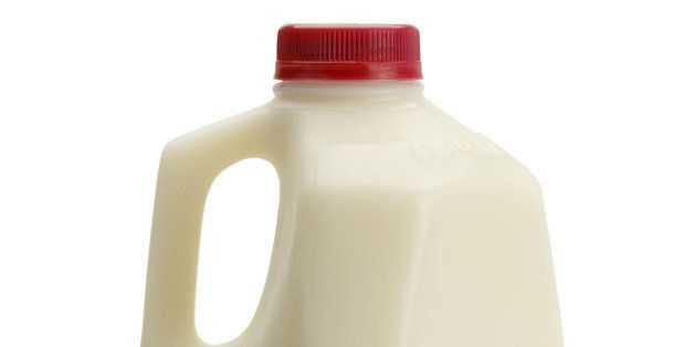 Pasteurized vs  Homogenized Milk: What's The Difference? | HuffPost Life