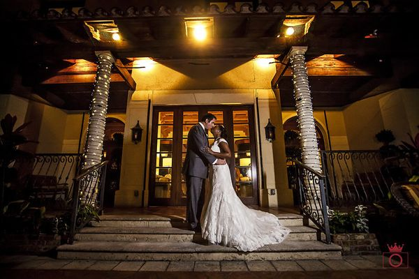 """""""Dana and David. Truly, a wonderful couple, who created a memorable experience for their family in their dream wedding."""" -- <"""
