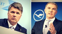BMW und Lufthansa: Konzerchefs warnen nach Chemnitz vor