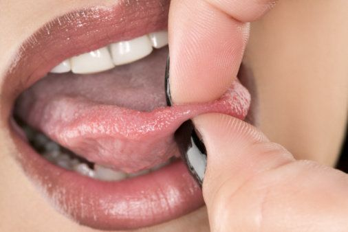 Tongue Piercings Could Lead To Severe Brain Infections Huffpost Life